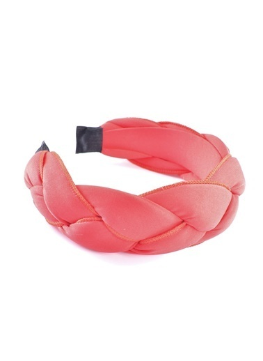 Hahai Accessories Toka Kırmızı